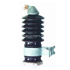 Porcelain Surge Arrester (Y10C-24) pictures & photos