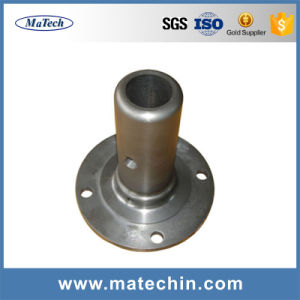 China Customized Good Quality Heat Resistant Steel Investment Casting Foundry pictures & photos