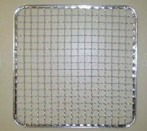 Galvanized Stainless Steel Wire Mesh Crimp Wire Mesh pictures & photos