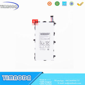 Tested T4000e 4000mAh Li-ion Polymer Tablet Battery for Samsung Galaxy Tab 3 7.0 Sm T210 T211 Sm-T211 pictures & photos