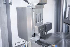 CE & Auto Capsule Filling Machine (NJP-1200) pictures & photos