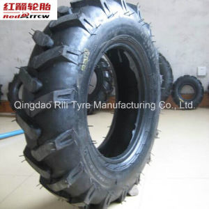 Agricultural Tractor Irrigation Pneumatic Bias Tyre 500-12 pictures & photos
