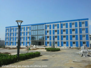 Modular Hotel/Four Story Hotel/Mobile House (SHS-KO/LO101-022) pictures & photos