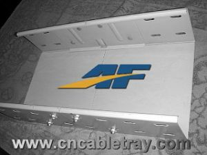 2400mm, 3000mm Good Quality Aluminum Cable Ladder Tray