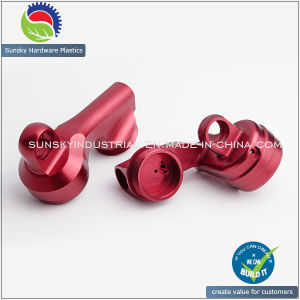 CNC Milling and Turning Parts Auto Part (AL12025) pictures & photos