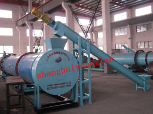 High Humidity Material Dryer (Drying Machine)