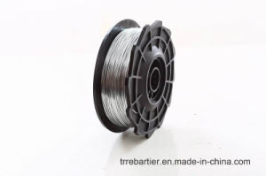 Galvanized Binding Wire Rebar Tie Wire Tw897A for Rb395/Rb397 Tying Machine pictures & photos