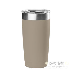 Stainless Steel Coffee Tumbler Water Tumbler Vacuum Tumbler pictures & photos