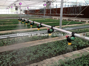 Systems trading corporation greenhouse parts