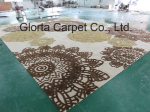 Handtufted Wool Carpet pictures & photos