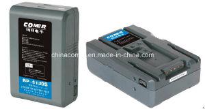 Camera Lithium for Sony V Mount Battery Pack (BP-C130S)