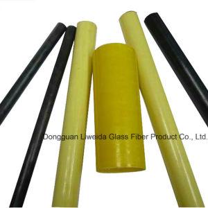 Anti-Fatigue, Corrosion Resistant, Glassfiber GRP FRP Fiberglass Tube/Pole/Pipe