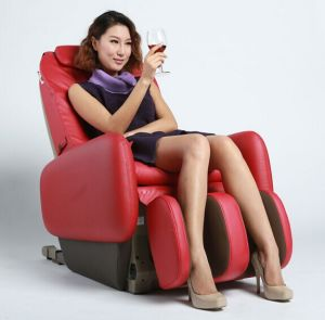 Vending Massage Chair Superior Design Body Massager pictures & photos