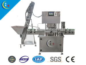 Automatic Capping Machine (YXT-CG)