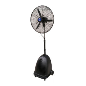 High Pressure Nozzle Outdoor Mist Cooling Fan pictures & photos