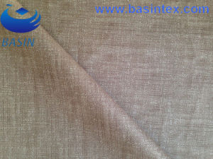 Plain Super Soft Printing Sofa Fabric (BS9064) pictures & photos