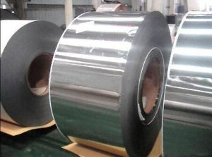 High Quality 410s Stainless Steel Coil