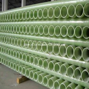 Underground FRP Cable Ducts Cable Protection Pipe pictures & photos