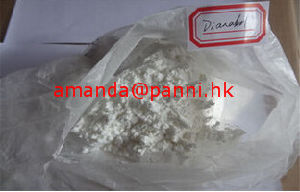 Oral Dianabol 10mg Anabolic Steroids for Bodybuilding / Steroid Cycles Muscle Growth Dianabol Powder pictures & photos
