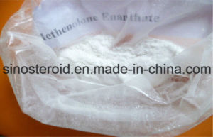 Anabolic Steroids Primobolan Enanthate/Methenolone Enanthate (303-42-4) pictures & photos