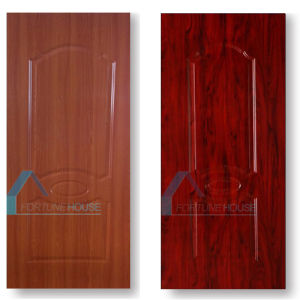 Melamine Cheap Bargain Price Red Cherry India Door Skin pictures & photos