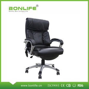 Luxurious Shiatsu Office Massage Chair pictures & photos