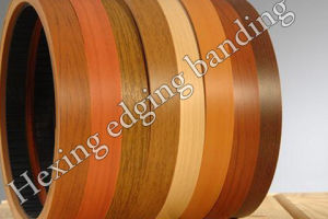 PVC Furniture Edge Banding for MDF Board (HXM0046)