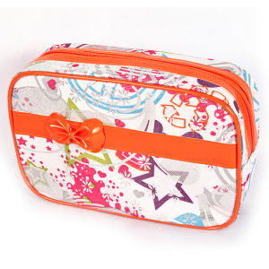 Beauty Cosmetic Bag (CSM13-027)