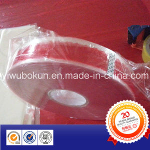 1000meters BOPP Packing Tape with Logo Print pictures & photos