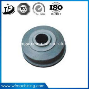 Customized Steel Forged Part with OEM Service pictures & photos