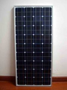 150W Solar Panel for Home Solar System pictures & photos