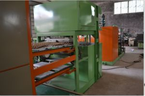 Fully Automatic Egg Tray Machine pictures & photos