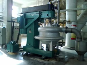 Cassava Starch Making Machine Selling in China pictures & photos