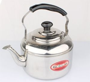 Stainless Steel Water Tea Kettle pictures & photos