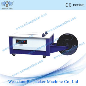 Low-Type Strapping Machine (KZ-900L) pictures & photos
