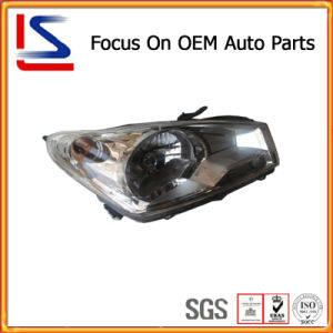 Auto Spare Parts Head Lamp for Suzuki Alto 13 pictures & photos