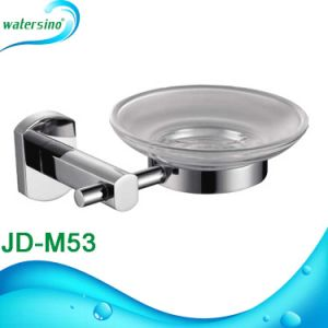 Modern Design Bathroom Soap Holder with Dish pictures & photos