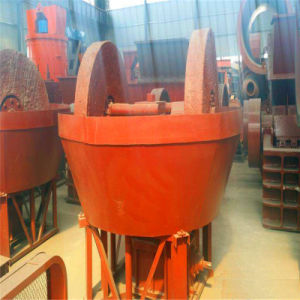 Gold Cone Wet Grinding Machine with Best Price From China Supplier pictures & photos