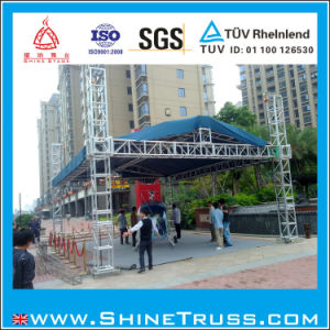 Roof Tent Truss Cheap Stage Truss pictures & photos