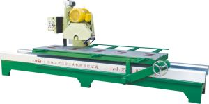 Edge Cutting Machine by Manual (ZDQ95-8) pictures & photos