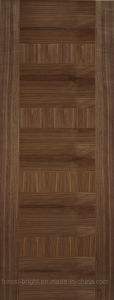 Engineered Veneered Wooden Door (S7-1001) pictures & photos
