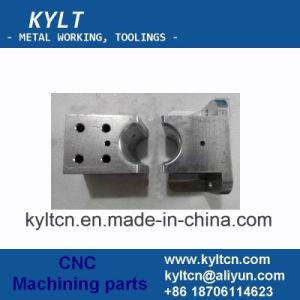 4 Axis CNC Machining Parts CNC Milling Aluminum Parts pictures & photos