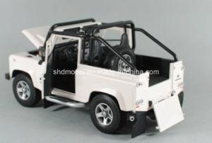 Die Cast Car Model (1/18) pictures & photos
