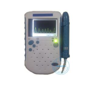 Veterinary Vascular Doppler (Unidirectional) (DBV-520T1) (TFT) pictures & photos