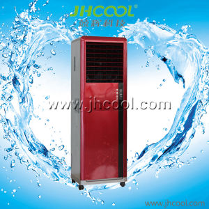 Misting Cooling Fan Manufacturer Water Portable Digital Air Cooler pictures & photos