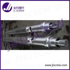 90mm Injection Molding Machinery Screw Barrel