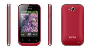 3.5 Inch 3G Dual Core Dual SIM Dual Standby Smart Phone M32