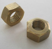 China Hot Sale Hex Thin Nuts, Called DIN934 pictures & photos