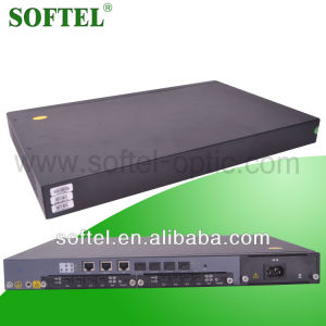 Gpon Olt with 8*Ge Combo and 8 Pon pictures & photos