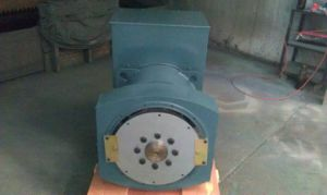 AC Brushless Synchronous Alternator 1800rpm 360kVA 288 Kw Fd4ms pictures & photos